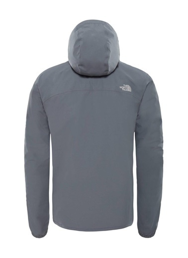 The North Face The North Face Erkek Resolve Ins Ceket T0A14Y174 Gri